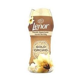 Lenor illatgyöngyök Gold Orchid 210g