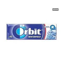 "ORBIT WINTERFROST DRAZSÉ 14G ""R"""