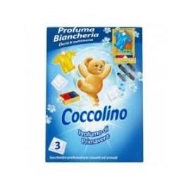 Coccolino illatpárna 3db kék