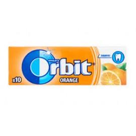 "Orbit Orange Drazsé 14g /30/ ""R"""
