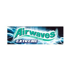 "AIRWAVES EXTREME Drazsé 14g ""R"""