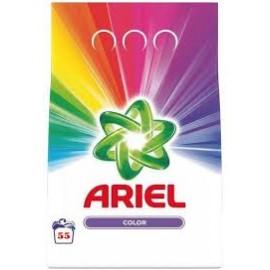 ARIEL Mosópor color 20mosás 1,35KG