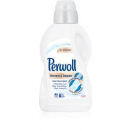 Perwoll 900ml ReNew+ White