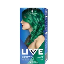 Schwarzkopf Live Color hajszínező 097 Hableány