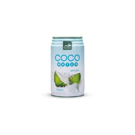 TROPICAL COCONUT WATER
