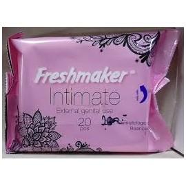 Freshmaker intim kendő 20 lap