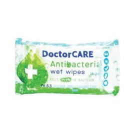 Freshmaker Antibakteriális nedves törlőkendő 15lap