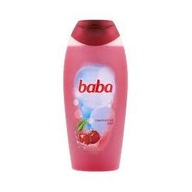 Baba Tusfürdő cseresznye 400ml
