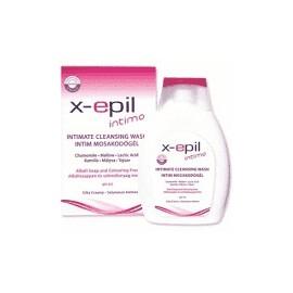 X-Epil Intimo intim mosakodógél 250ml