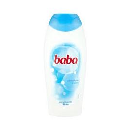 Baba Tusfürdő lanolin 400ml