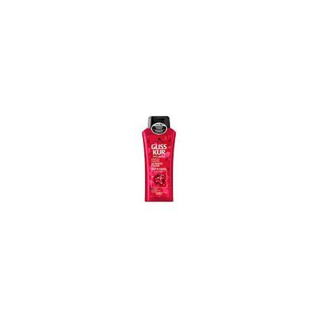 Gliss Kur sampon Ragyogó szín és védelem 250 ml