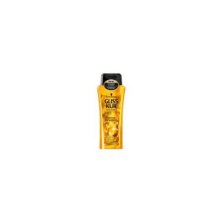 Gliss Kur sampon Tápláló olaj 250 ml