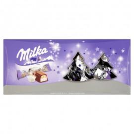 Milka szaloncukor 310 g joghurtízű