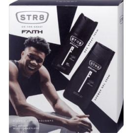 STR8 Ajándékcsomag FAITH