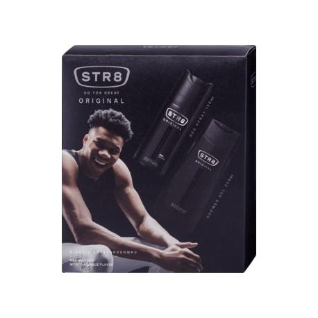 STR8 Ajándékcsomag ORIGINAL