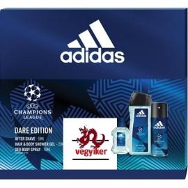 Adidas UEFA DARE EDITION csomag