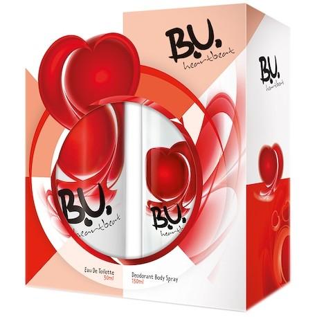 B.U. Ajándékcsomag - HeartBeat