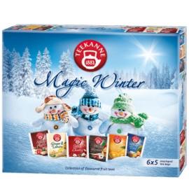 TEEKANNE - Magic Winter Tea Variáció