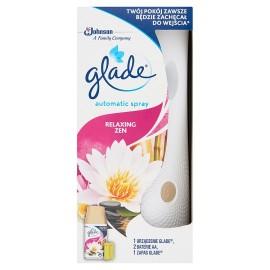 Glade Automatic Spray Relaxing Zen automata légfrissítő készülék 269 ml