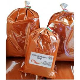Kalocsai Fűszerpaprika Őrölemény 0,5 Kg