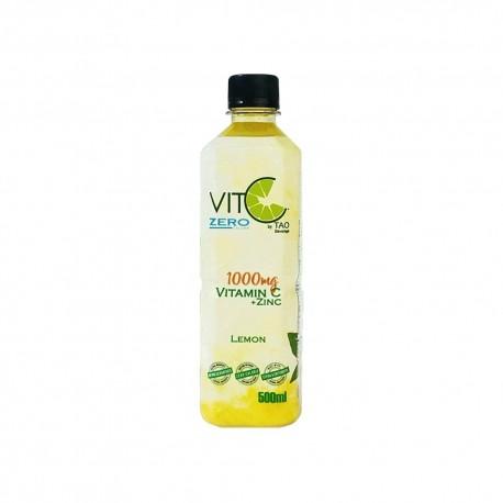 TAO TEA - VIT-C 0,5L
