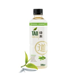 TAO GREEN TEA - ORIGINAL 0.5L