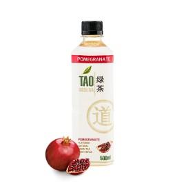TAO GREEN TEA - POMEGRANATE 0,5L