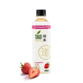 TAO GREEN TEA - STRAWBERRY
