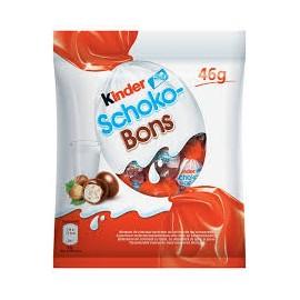 KINDER SCHOKO-BONS 46g