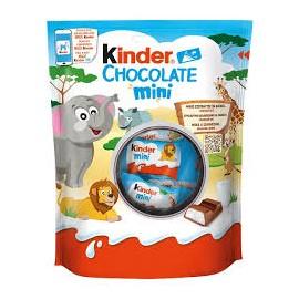 Kinder Chocolate Mini T20