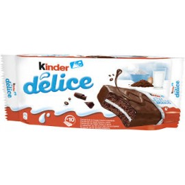 Kinder Delice Cacao T1 39g