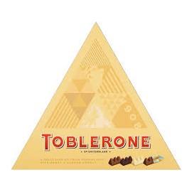 Toblerone Válogatás Háromszög alakú 200g