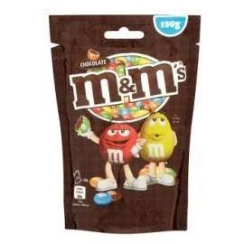 M&M's Csokoládés 150g