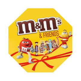 M&M's Centerpiece 179g