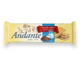 Andante ostya choco & milk 130g