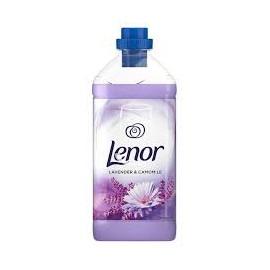 Lenor öblítő Lavender&Chamomile 1800ml