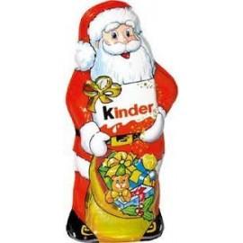 KINDER csokoládé Mikulás T160 160g
