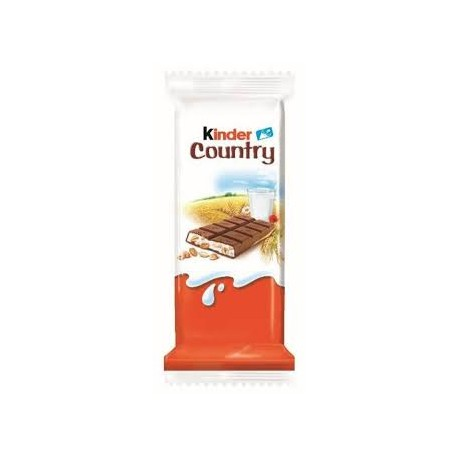 KINDER COUNTRY T1 23,5g