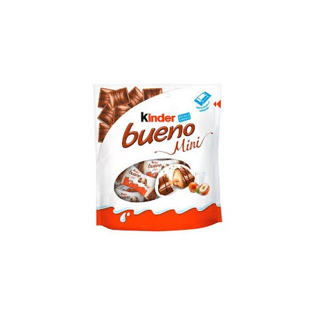 Kinder Bueno Mini 108g