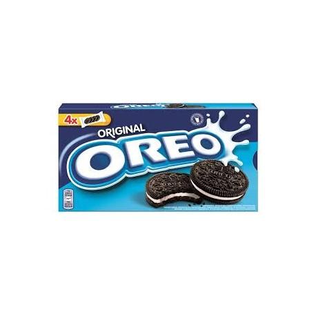 OREO keksz Vanília 176g