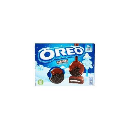 Oreo Cover Csokoládéba mártva 246g