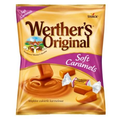 Werther's Original Soft Caramels 75 g