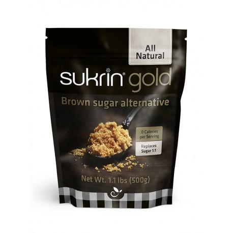 Sukrin Gold - barna cukor alternatíva 500g