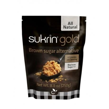 Sukrin Gold - barna cukor alternatíva 250g