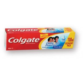 COLGATE Fogkrém CAVITY PROTECTION 100ML
