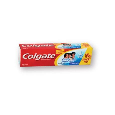 COLGATE Fogkrém CAVITY PROTECTION 100ML