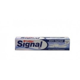 Signal fogkrém 75ml Anti-Tartar