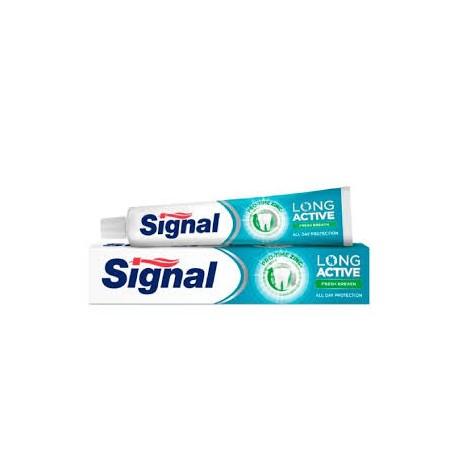 Signal fogkrém 75ml LongActive Fresh