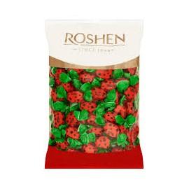 Roshen Ladybird Gumicukorkák Gyümölcs ízű krémmel 1kg