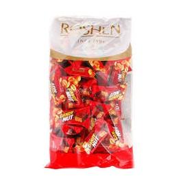 Roshen Candy Nut Földimogyorós Karamella Tejbevonóban 1kg